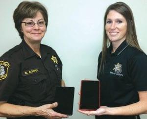Jail inmates get tablets | Sanilac County News